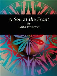 Cover A Son at the Front