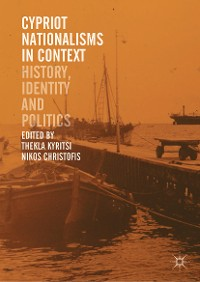 Cover Cypriot Nationalisms in Context