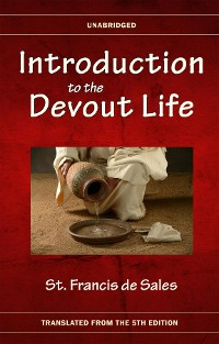 Cover Introduction to the Devout Life