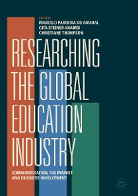 Cover Researching the Global Education Industry