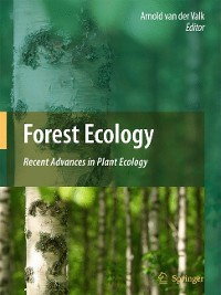 Cover Forest Ecology