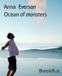 Cover Ocean of monsters