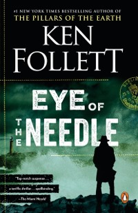 Cover Eye of the Needle