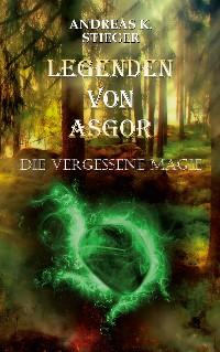 Cover Legenden von Asgor