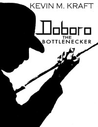 Cover Doboro the Bottlenecker