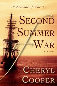 Cover Second Summer of War