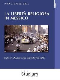 Cover La libertà religiosa in Messico