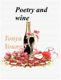 Cover Poetry and Wine