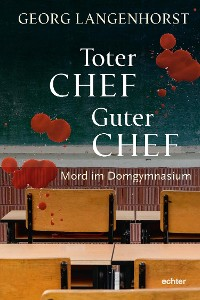Cover Toter Chef - guter Chef