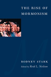 Cover The Rise of Mormonism