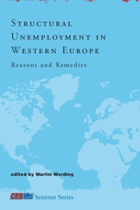 Cover Structural Unemployment in Western Europe