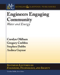 Cover Engineers Engaging Community