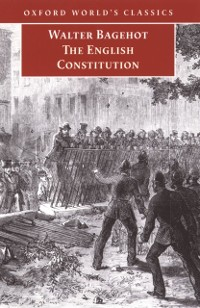Cover English Constitution