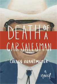 Cover Death of a Car Salesman