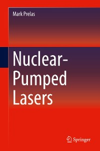 Cover Nuclear-Pumped Lasers