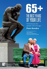 Cover 65+. The Best Years of Your Life