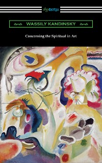 Cover Concerning the Spiritual in Art