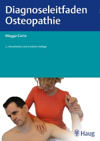 Cover Diagnoseleitfaden Osteopathie