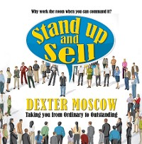 Cover Stand Up and Sell