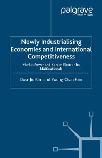 Cover Newly Industrialising Economies and International Competitiveness