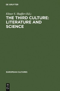 Cover The Third Culture: Literature and Science