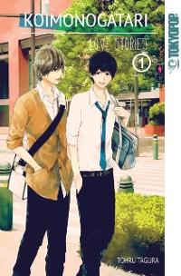Cover Koimonogatari: Love Stories, Volume 1