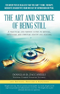 Cover The Art And Science Of Being Still