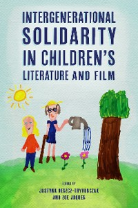 Cover Intergenerational Solidarity in Children's Literature and Film