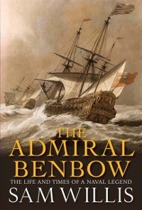 Cover Admiral Benbow