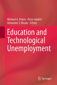 Cover Education and Technological Unemployment