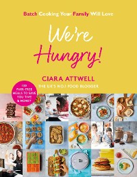 Cover We're Hungry!