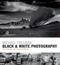Cover Black & White Photography
