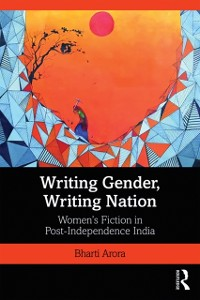 Cover Writing Gender, Writing Nation