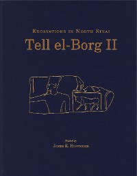 Cover Tell el-Borg II