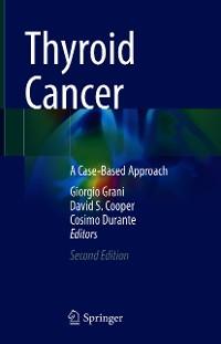 Cover Thyroid Cancer