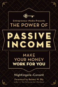 Cover The Power of Passive Income