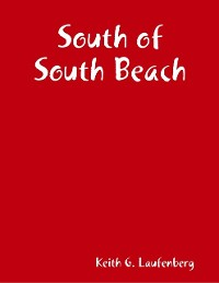 Cover South of South Beach