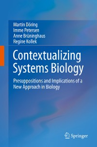 Cover Contextualizing Systems Biology