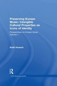 Cover Perspectives on Korean Music