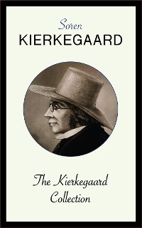 Cover The Kierkegaard Collection