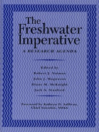 Cover The Freshwater Imperative