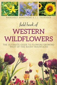 Cover Field Book of Western Wild Flowers