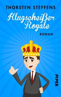 Cover Klugscheißer Royale