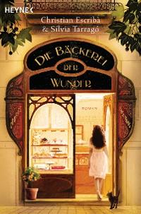Cover Die Bäckerei der Wunder