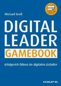 Cover Digital Leader Gamebook - inklusive Arbeitshilfen online