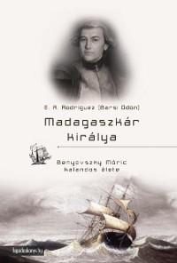 Cover Madagaszkar kiralya