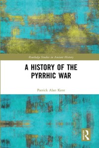 Cover History of the Pyrrhic War