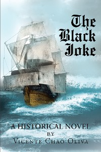 Cover The Black Joke