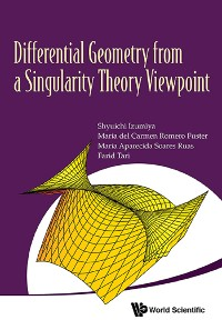Cover Differential Geometry From A Singularity Theory Viewpoint