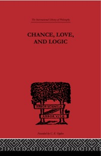 Cover Chance, Love, and Logic